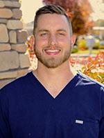 Dr Seth Klasko