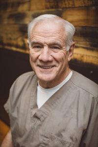 Dr. Mike Davis